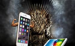 Lo ngại iPhone 7, Galaxy S7 sẽ ra mắt ngay trong tháng 9?