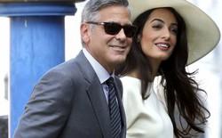 "Khoa học lý giải ""hiệu ứng George Clooney"" khiến phụ nữ bị hấp dẫn"