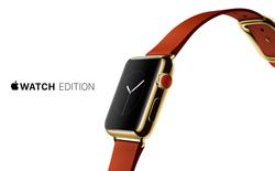 Tại sao Apple lại bán ra những chiếc Apple Watch giá 360 triệu đồng?