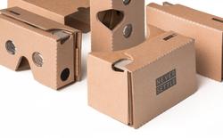 OnePlus cung cấp miễn phí kính thực tế ảo Google Cardboard