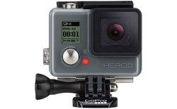 GoPro ra mắt camera hành trình giá rẻ có kết nối WiFi
