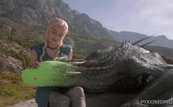 Đội quân xác sống trong Game of Thrones được tạo ra như thế nào?