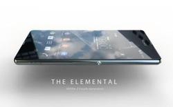 Xperia Z4 hỗ trợ 2 phiên bản màn hình 2K và Full HD?