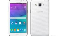 Samsung trình làng smartphone selfie Galaxy Grand Max, giá 6 triệu đồng
