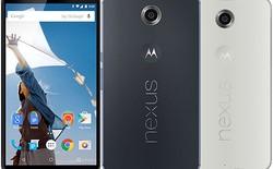 Motorola Nexus 6 không có cảm biến vân tay là do Apple phá đám
