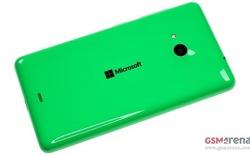 Microsoft Lumia 640 sẽ có giá gần 6 triệu đồng, chắc chắn xuất hiện tại MWC 2015