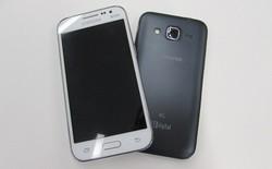 Samsung chính thức trình làng Galaxy Win 2: chip lõi tứ 64 bit, giá 5,3 triệu đồng