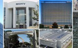 Sony hướng tới mục tiêu lợi nhuận 2,5 tỷ USD, smartphone chỉ là sản phẩm ngách