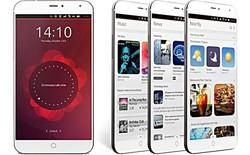 Meizu MX4 chạy Ubuntu lên kệ từ ngày mai, giá 335 USD