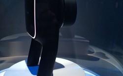 Canon ra mắt kính thực tế ảo có thiết kế kỳ lạ