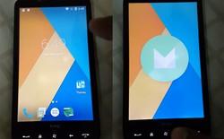 Huyền thoại HTC HD2 đã chạy được Android 6.0 Marshmallow