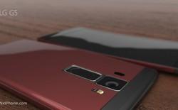 LG G5 thiết kế kim loại nguyên khối, cảm ứng lực, USB Type-C?
