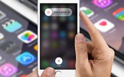 Hướng dẫn tăng tốc iPhone của bạn chỉ trong vòng 10 giây