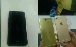 """""""Siêu phẩm"""" HTC One A9 chỉ là smartphone tầm trung?"""