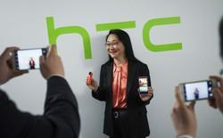 HTC muốn tổng tấn công thị trường smartphone trước dịp cuối năm
