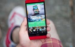"""HTC One E8, Desire EYE và Butterfly S được """"lên đời"""" Android 5.0.2 Lollipop"""