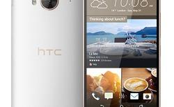 HTC One ME trình làng: màn hình 2K, tích hợp chip Helio X10 đầu tiên
