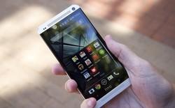 HTC One M7 hàng dựng giá 3,5 triệu tràn về Việt Nam