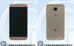 Sẽ có smartphone tầm trung Huawei G8, tích hợp cảm biến vân tay trong tháng 9
