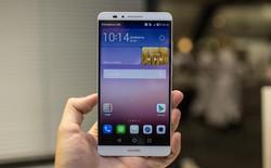 Huawei đầu tư 14,5% doanh thu cho R&D, gấp 4 lần Apple