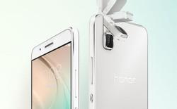 Huawei trình làng smartphone camera xoay Honor 7i