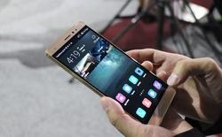 5 chiếc smartphone cao cấp nhất tới từ thị trường Trung Quốc