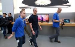Những sản phẩm đáng mong đợi của Apple trong nửa cuối năm 2015