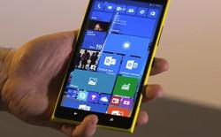 Microsoft vẫn cân nhắc về Windows 10 Mobile trên những chiếc Lumia cấp thấp