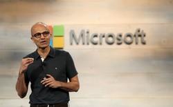 Windows không nằm trong danh sách những ưu tiên hàng đầu của Microsoft?