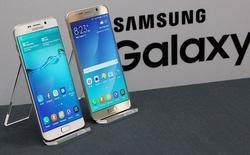 Samsung Galaxy Note5 và S6 edge+ bán chạy hơn cả thế hệ trước?