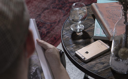 Vỏ case iPhone 6 có khả năng tự liền vết xước
