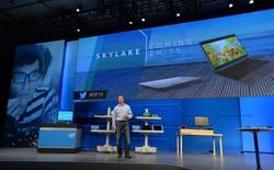 Chip Intel Skylake sẽ chính thức được bán ra vào ngày 5/8