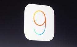 Cập nhật ngay iOS 9.2 mới phát hành: đã có thể duyệt web trong ứng dụng