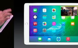 iPad Pro của Apple sẽ sở hữu màn hình độ phân giải 2.732 × 2.048 ?