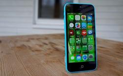Thông tin iPhone 5C lock 8GB giá 2 triệu đồng chỉ là sốt ảo!