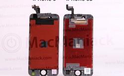 Lộ video iPhone 6s được trang bị màn hình Force Touch