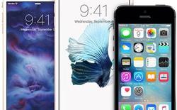 Đối tác của Apple tiết lộ iPhone sẽ sớm được trang bị màn hình OLED vào năm 2018