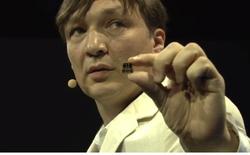 Google Soli - điều khiển mọi thứ bằng tay của bạn như trong phim