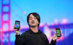 Trước thềm Windows 10 Mobile, Phó chủ tịch Microsoft nghỉ phép 1 năm