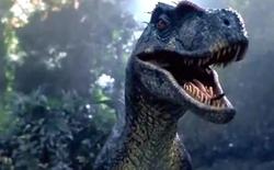 Phát hiện hóa thạch máu khủng long, các nhà khoa học có thể hồi sinh loài vật này?