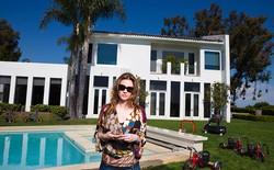 Vợ cũ Elon Musk chia sẻ bí quyết thành công như các tỷ phú công nghệ