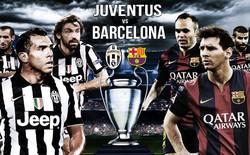 Cortana lên đồng: Barcelona sẽ vô địch UEFA Champion League 2014-15?
