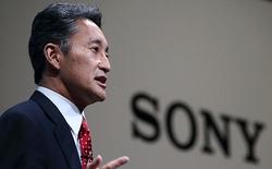 Sony có thể ngừng kinh doanh smartphone nếu tiếp tục thua lỗ