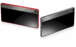 Lenovo Vibe Shot tầm trung ra mắt, thiết kế như máy ảnh số