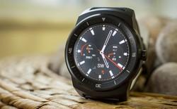 LG G Watch R bất ngờ biến mất trên cửa hàng Google Store