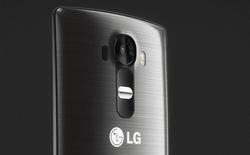 CEO LG khẳng định sẽ có siêu phẩm G4 Pro vỏ kim loại