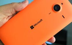 Rò rỉ bốn chiếc Lumia thế hệ mới: Guilin, Honjo, Saana và Saimaa