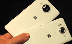 6 smartphone cho thấy nắp lưng tháo rời vẫn là thời thượng