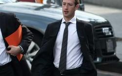 CEO Mark Zuckerberg: Hãy để trẻ con thoải mái chơi điện tử!