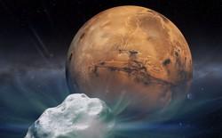 Mở đường lên Sao Hỏa - Bom nhiệt hạch hay thiên thạch khổng lồ?